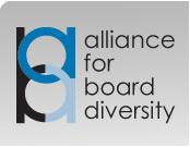Alliance for Board Diversity (ABD)