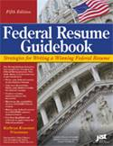 Federal Resume Guidebook