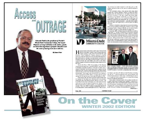 Access and Outrage Cover