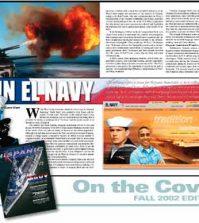 Join El Navy