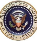 Seal of the President