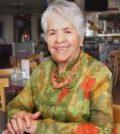 Teresa Campos, 2011 Hispanic Heritage Local Heroes Award Recipient