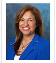 Betty Rengifo Uribe: Executive Vice President, California Bank & Trust