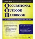 Occupational Outlook Handbook for 2013-2014