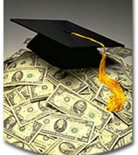 An avalanche of student loans