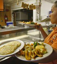 Latinas make less at work than minorities