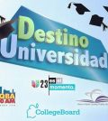 Destino: Universidad