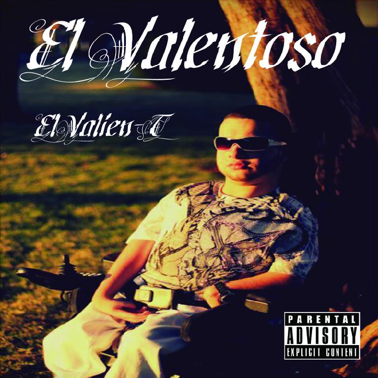 El Valentoso - El Valien-T