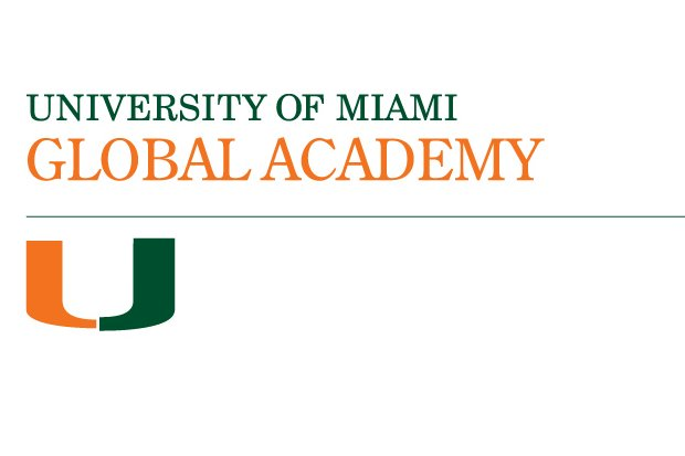 University of Miami Global Academy (UMGA)