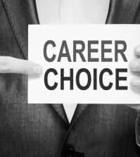 Choosing a career doesn't have to be difficult