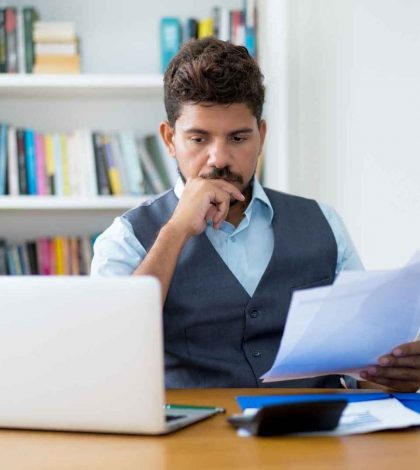 It's possible to avoid work conflicts